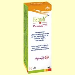 Herbetom Kids Mucos&TS - 250 ml - Bioserum