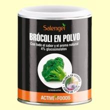 Brócoli en Polvo - 65 gramos - Salengei