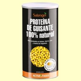 Proteína de Guisante Amarillo - 500 gramos - Salengei