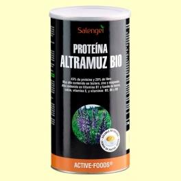 Proteína de Altramuz Bio - 500 gramos - Salengei