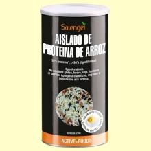 Aislado de Proteína de Arroz - 500 gramos - Salengei