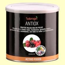 Antiox Frutos Rojos - 200 gramos - Salengei
