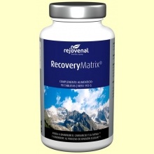 RecoveryMatrix Tabletas - 90 tabletas - Rejuvenal