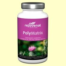 PolyMatrix - 120 tabletas - Rejuvenal