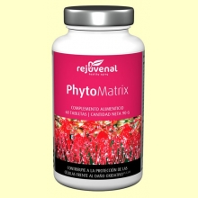 PhytoMatrix - 60 tabletas - Rejuvenal