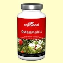 OsteoMatrix - 120 tabletas - Rejuvenal