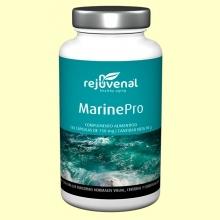 MarinePro - 120 tabletas - Rejuvenal