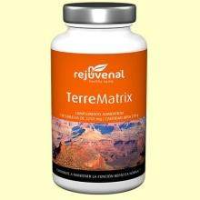 Terrematrix Tabletas - 120 tabletas - Rejuvenal