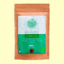Superfood Relajación Elsa Punset - 150 gramos - Santiveri