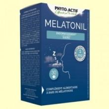 Melatonil Eco - 30 comprimidos - Phyto Actif