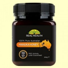 Miel de Manuka MGO 300 - 250 gramos - Real Health