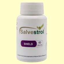 Salvestrol Shield - 60 cápsulas - Salvestrol