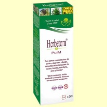 Herbetom 2 PM Pulmonar - 500 ml - Bioserum