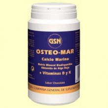 Osteo-Mar - 169 gramos - GSN Laboratorios