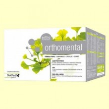Orthomental - 30 dosis - DietMed