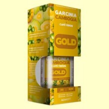 Garcinia Cambogia Gold - 500 ml - Novity