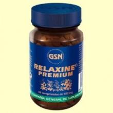 Relaxine Premium - 60 comprimidos - GSN Laboratorios