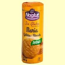 Galletas María Noglut - 180 gramos - Santiveri
