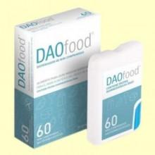 DAOfood - Sistema Digestivo - 60 minicomprimidos - DR Healthcare