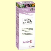 Imunobalance - Sistema Inmunitario - 250 ml - Bioserum