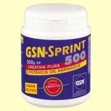 GSN Sprint - 500 gramos - GSN Laboratorios