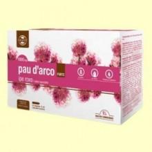Pau D'Arco Forte - 20 ampollas - Dietmed