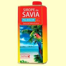Sirope de Savia - 500 ml - Dietmed