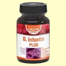 B-Infantis Plus - 60 gominolas - Naturmil