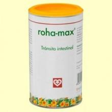 Roha Max Tránsito Intestinal - 130 gramos - Roha Max