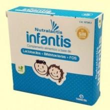 Nutralactis Infantis - 8 sobres - Bialactis