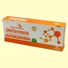 Nutralactis Defenses - 14 cápsulas - Bialactis