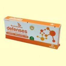 Nutralactis Defenses - 7 cápsulas - Bialactis