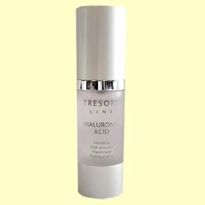 Ácido Hialurónico - Tresors Line - 30 ml - bel-shanabel