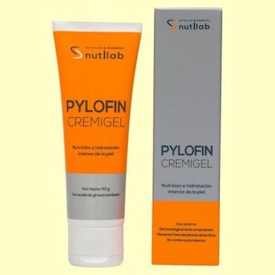 Pylofin Cremigel - 50 ml - Nutilab