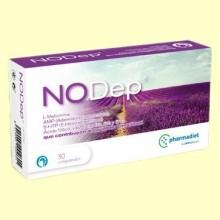 Nodep - 30 comprimidos - Pharmadiet