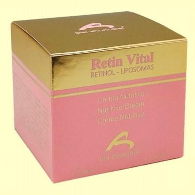 Crema Hidratante Retin Vital - 50 ml - bel-shanabel