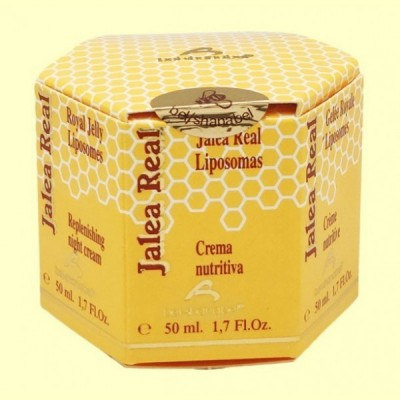 Crema Nutritiva Jalea Real - 50 ml - bel-shanabel