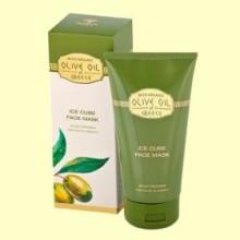 Mascarilla de Hielo Crioterapia - Olive Oil of Greece - 150 ml - Biofresh