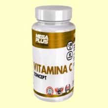 Vitamina C Concept - 60 comprimidos - Mega Plus