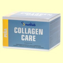Collagen Care Piña - 46 sobres - Nutilab