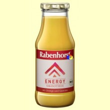 Smoothie Energy - 240 ml - Rabenhorst