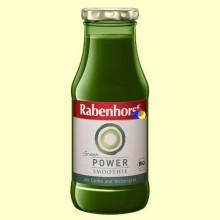 Smoothie Green Power - 240 ml - Rabenhorst