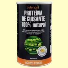 Proteína de Guisante Verde - 500 gramos - Salengei