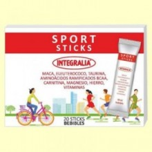 Sport Sticks - 20 sticks - Integralia