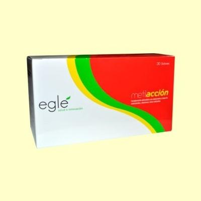 Metilaccion - 30 sobres - Egle