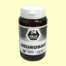 Neurosan - 60 cápsulas - Laboratorios Nale