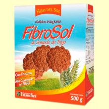 FibroSol Integrales 500g de Ynsadiet