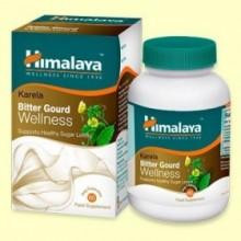 Karela Wellness - 60 cápsulas - Himalaya