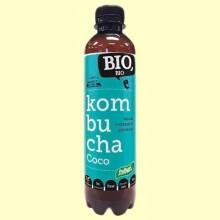 Kombucha Coco Bio - 370 ml - Santiveri *