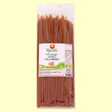 Tallarines Integrales de Kamut Bio - 500 gramos - Vegetalia